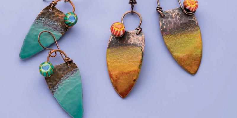 How to Enamel Jewelry With 20+ Expert Enameling Tips and Techniques