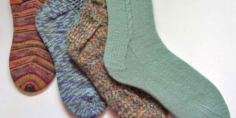Learn How to Knit Socks in this FREE Guide!