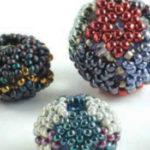 Beadwork Designer of the Year Beadweaving Artist Melissa Grakowsky Shippee