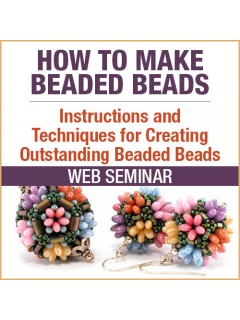 beaded beads instructions
