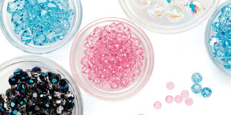 How to Make Crystal Jewelry with Beads Like a Pro