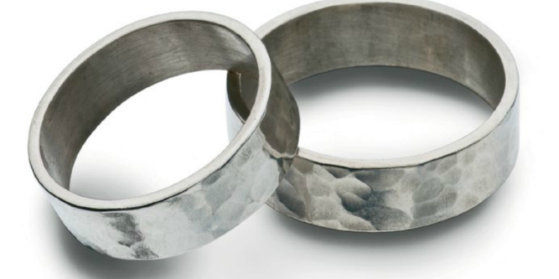 How to Make Rings in an Hour: Metalsmithing Basics
