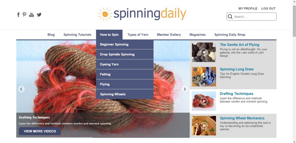 how-to-spin-spinning-daily