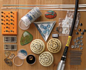 Learn how to use jewelry-making supplies the right way in this FREE guide.
