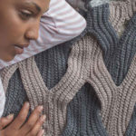 Pattern of the Week: Indulgent Wrap