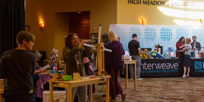 Roving Reporter: 2018 Was My Favorite Interweave Yarn Fest Yet—Here's Why