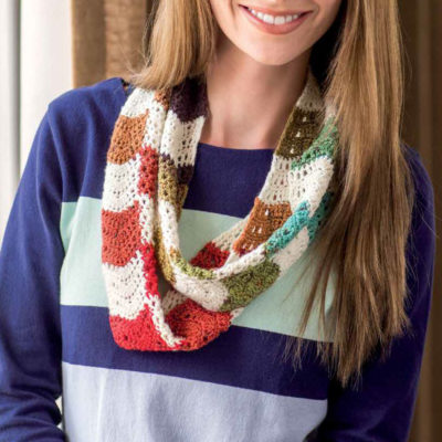 Free crochet cowl patterns.