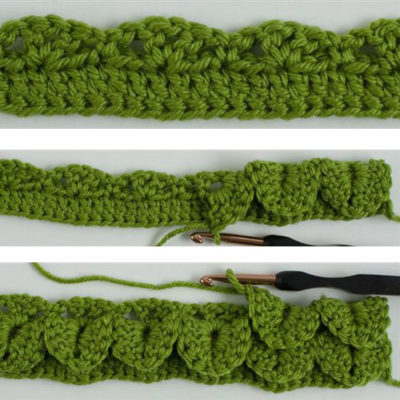 Free Advanced Crochet Stitch Patterns