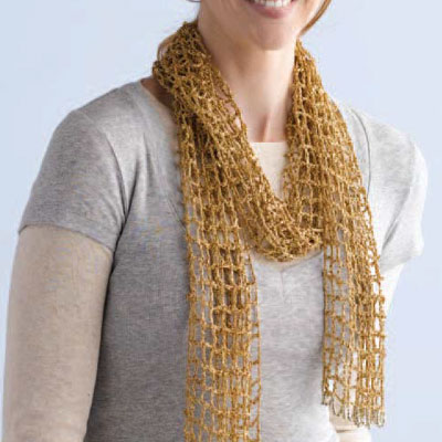 5 Free Crochet Patterns for Beginners