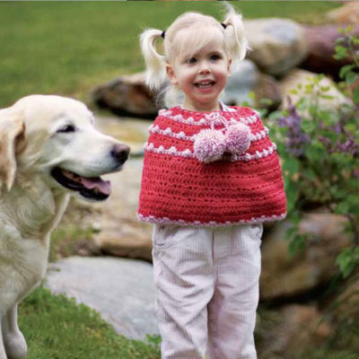 Free crochet patterns for kids.