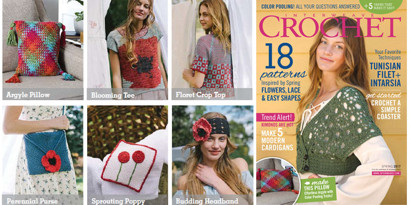 Is It Your Style? Which Crochet Styles Do You Love? – Quiz