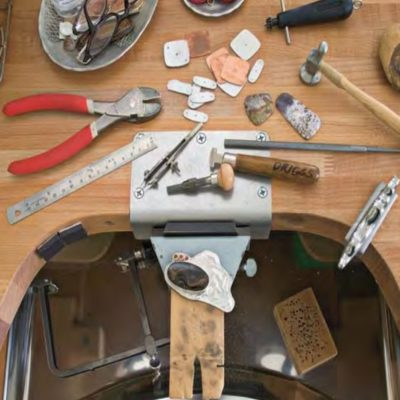 Guide to jewelry making tools.