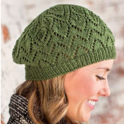 Free Crochet And Knit Patterns : Free Knitting Patterns You Have to Knit Interweave