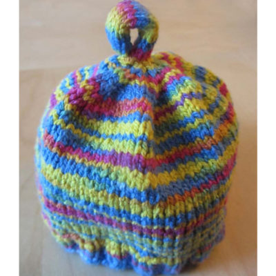 Free charity knitting patterns.