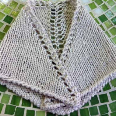 Free knitted prayer shawl patterns.