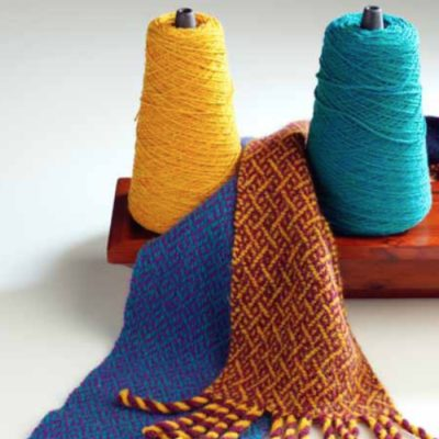 Learn How to Weave: Weaving Terms, Warping a Loom & More