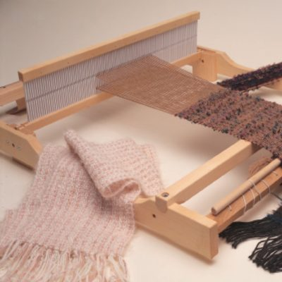 All About Weaving Looms with Weaving Today: A Guide to Selecting and Using a Weaving Loom
