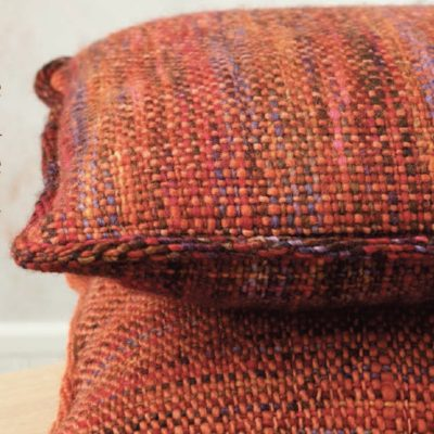 Rigid-Heddle Weaving Patterns