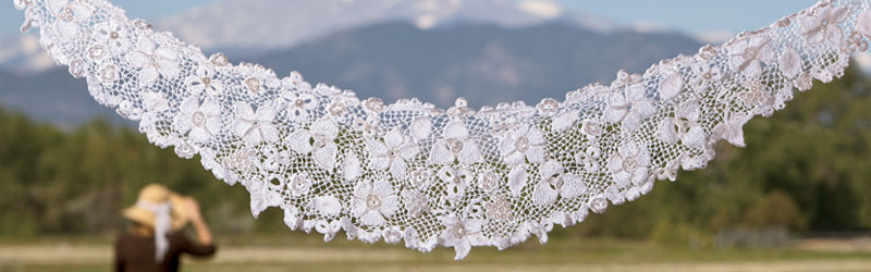 Irish Crochet and Clones Lace: Exploring Lace Making in Crochet