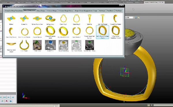 learn how CAD can help your jewelry designs