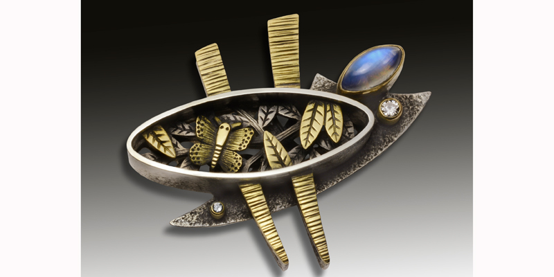 Find Your Medium: Advice on Being a Successful Jewelry Artist from Suzanne Williams