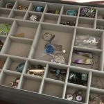 Throwback Thursday: Jewelry Box and Jewelry Storage