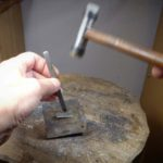 Jewelry Tools: The Curse of the Ringing Anvil and Bouncy Bench Block, Part 2