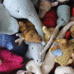 National Craft Month: Why We Knit