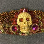 Bead Embroidery: Behind the Scenes with Kinga Nichols