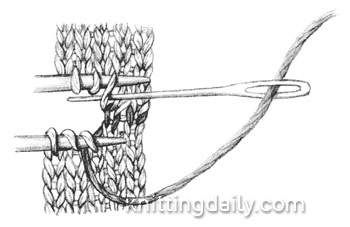I-Cord Figure