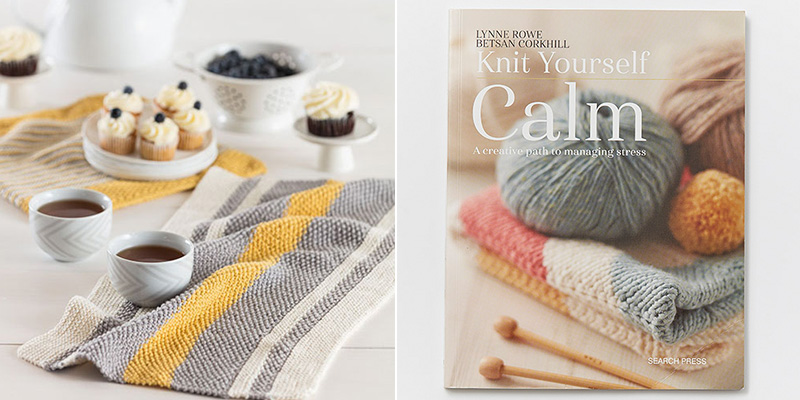 The Doctor Is In: The Benefits of Knitting