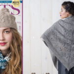 Your Top 5 Favorite Projects from <em>Interweave Knits Gifts</em> 2018