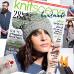 <em>Knitscene Handmade</em> | Your Must-Have Volume of Sass and Creativity
