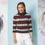 Knitting Cold Weather Happiness with <em>knitscene</em> Winter 2017