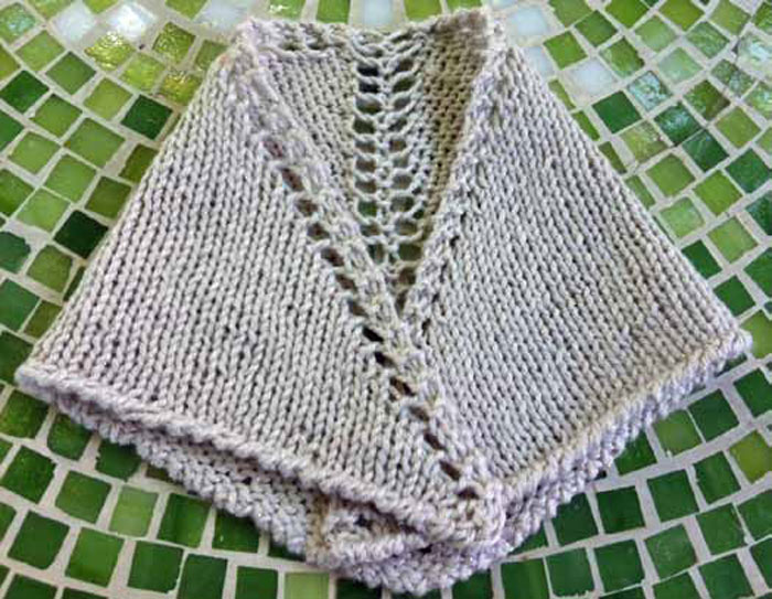 Knitted Prayer Shawl Patterns Youll Love to Make or Give Interweave