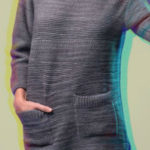 Ultimate Guide to Adding Patch Pockets to Knitted Sweaters!
