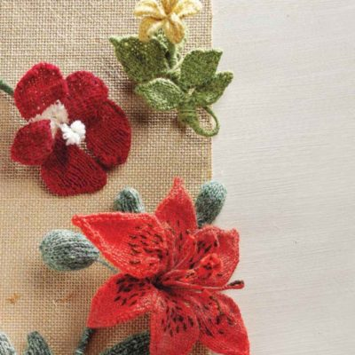 knitted_flowers