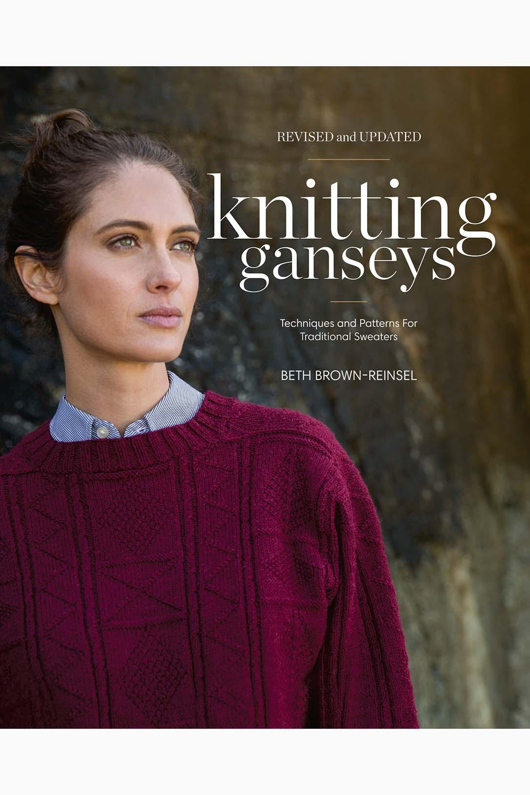 gansey sweaters