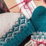 <em>knit.wear Wool Studio</em> 101: Shiriku Tsui-do