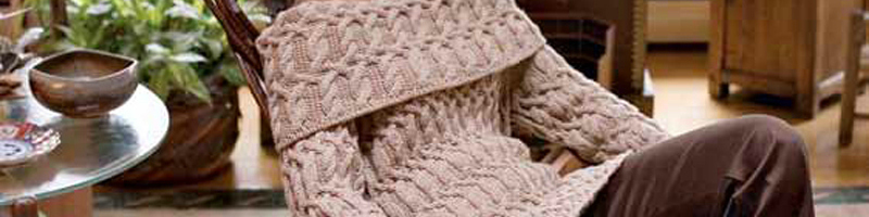 How To Cable Knit With 60 FREE Cable Knitting Patterns Interweave Simple Cable Knit Pattern