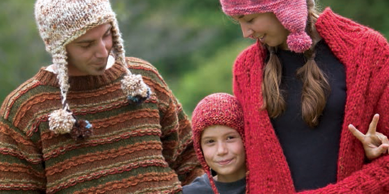 Knitting for Charity: 5 Free Patterns for Charity Knitting