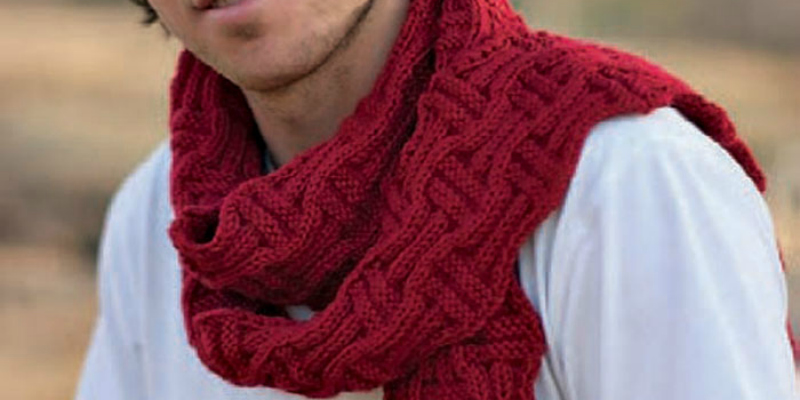 Knitting for Men: 7 FREE Knitting Patterns for Men