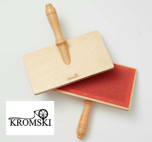 Kromski Hand Carders