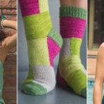 Knit Your Best Life with <em>knitscene</em> Summer 2018