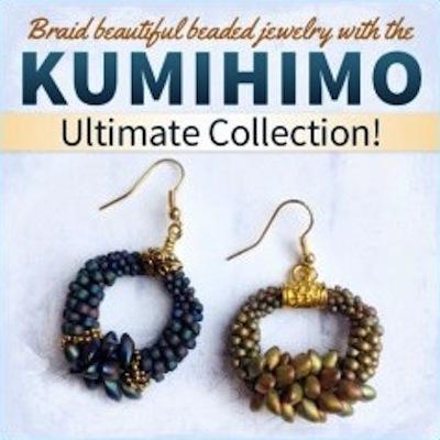 kumihimo ultimate collection