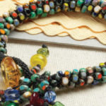 Learn the Basics of Kumihimo with Beads with Our FREE eBook
