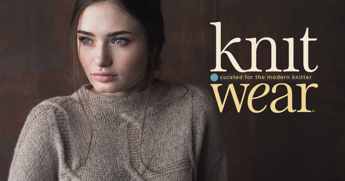 <em>knit.wear</em> Fall/Winter 2018