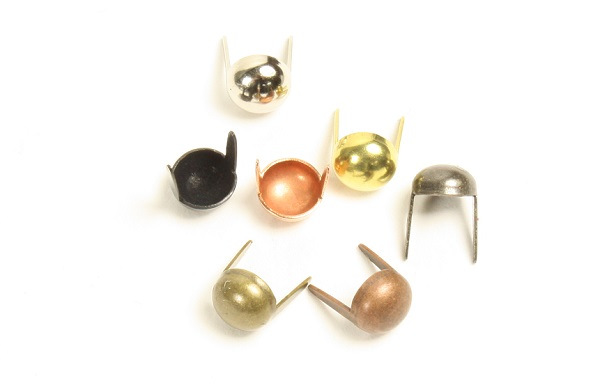 leather jewelry making hardware