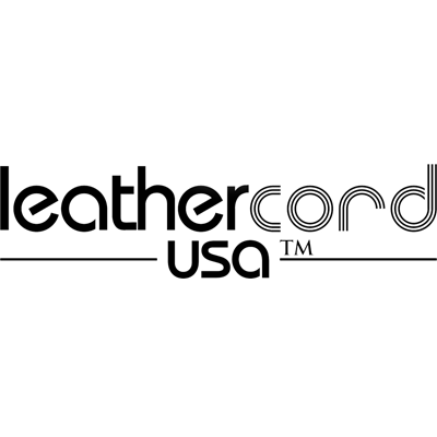 Leathercord USA logo: Top Interweave Beading Resource website