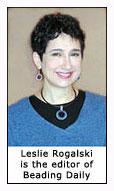 Leslie Rogalski